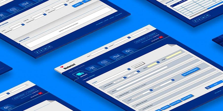 custom web portal solutions