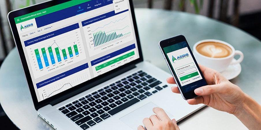 banking portfolio app