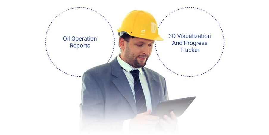 oil and gas managment software