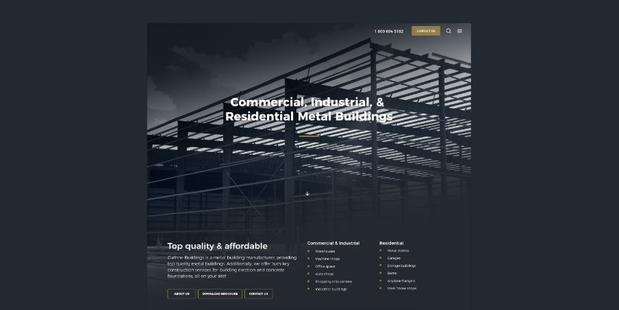 construction software solution