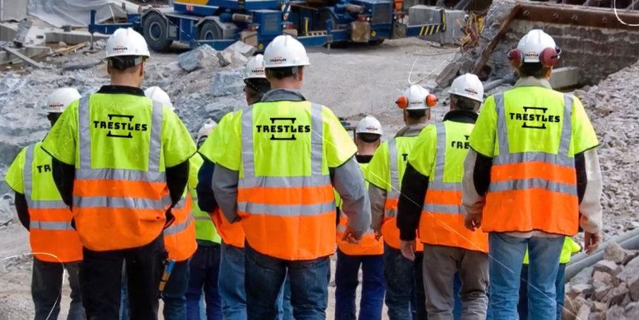 custom construction management software