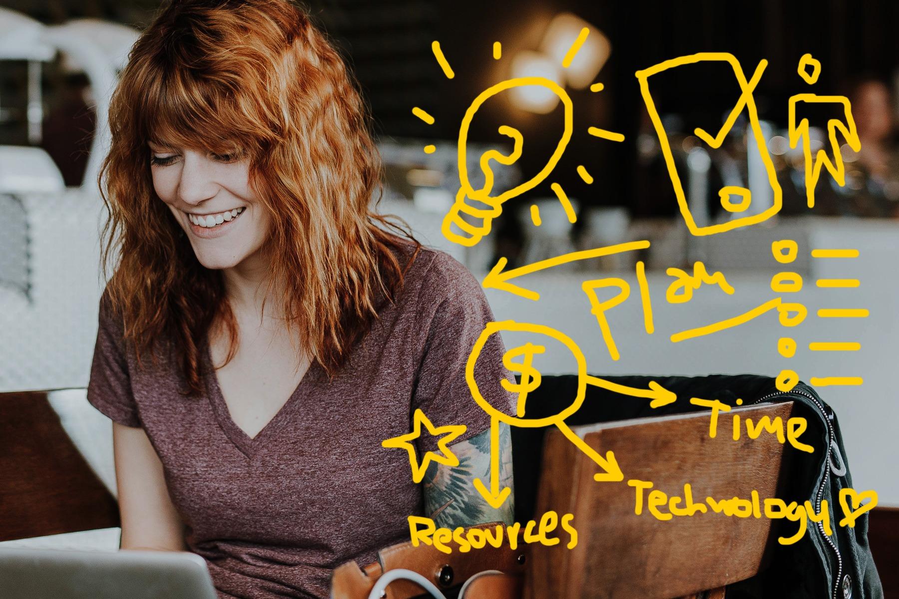 top tech startups