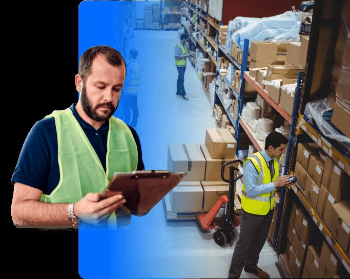 warehouse management software development