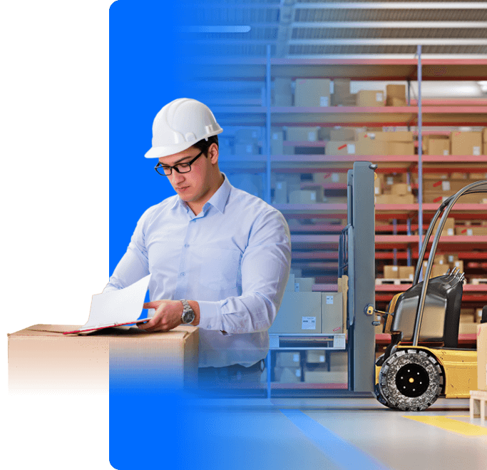 logistics and supply chain management software