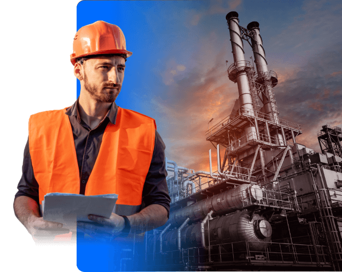 Oil and gas custom software