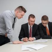 IT staffing recruitment
