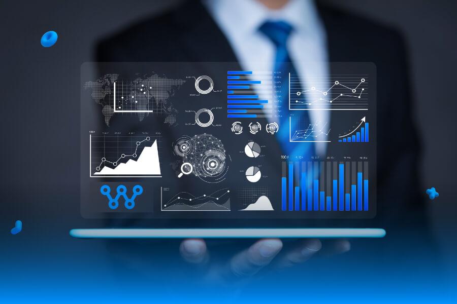 Business Intelligence - WebCreek